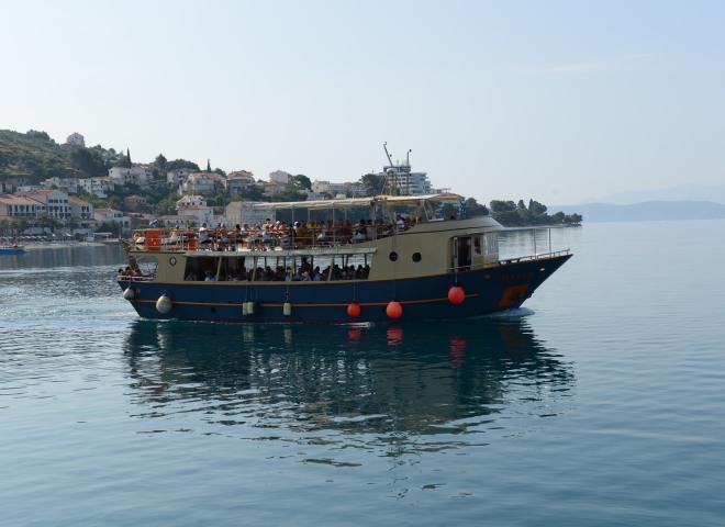 mb david, sveto vela, podgora, izleti, excursions